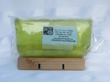 Country Clothesline Glycerin Soap