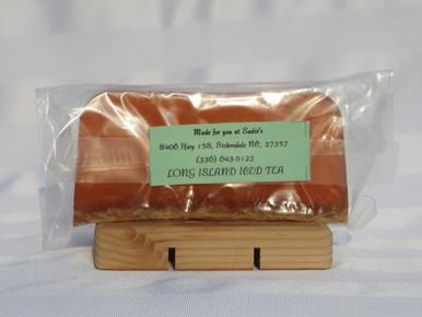 Long Island Ice Tea Glycerin Soap