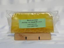 Sea Breeze Glycerin Soap