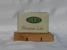 Mountain Lake Cold Process