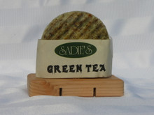 Green Tea 3-N-1 Soap