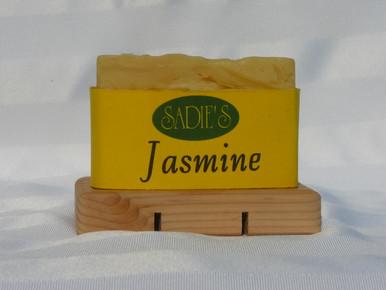 Jasmine Cold Process Soap