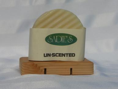 UN-Scented 3-N-1 Soap