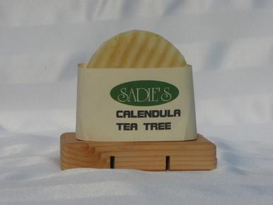 Calendula Tea Trea 3-N-1 Soap