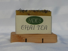 Chai Tea Cold Process