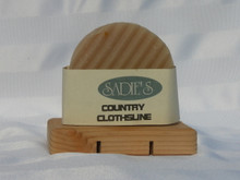 Country Clothesline 3-N-1 Soap