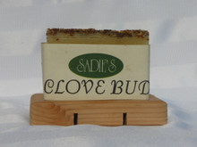 Clove Bud Cold Process Soap