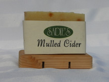 Mulled Cider Cold Process Soap