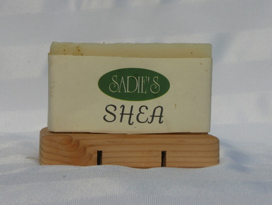 Shea Cold Process Soap