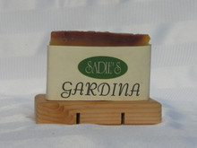 Gardenia Cold Process Soap