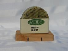 Rise-N-Shine 3-N-1 Soap