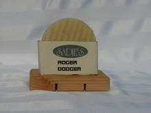 Roger Dodger 3-N-1 Soap