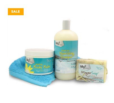 Beautifying Bundle: SAVE 30%