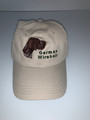 German Wirehair hat plain