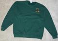 Fleece shirt green