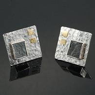 Hematite Cufflinks