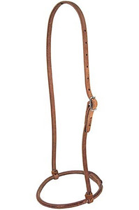 Caveson with Round Adjustable Noseband