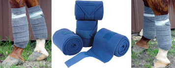 Polo Wraps (pkg. of 4)