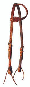 Reinsman Slip Ear Headstall