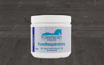 ForeRespiratory
