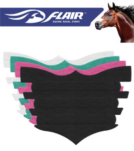 Flair Nasal Strips - 6pk