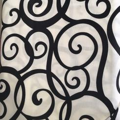 Scroll - Kanvas/Benartex fabrics