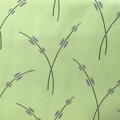 Mojito Twig Lime - Clothworks fabric