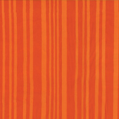 Indah Batik Random Stripe Tiger - Hoffman Fabric