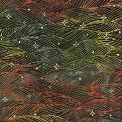 Artisan Batiks Northwoods Forest - Robert Kaufman fabrics