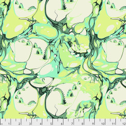 Pinkerville Blind Faith Frolic by Tula Pink - Free Spirit fabrics