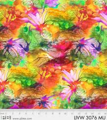 Living Wild - P&B Textiles