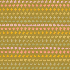 Flower Market Botanical - Paintbrush Studio Fabrics