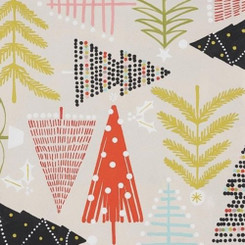 Holiday Pines - Alexander Henry Fabrics