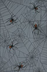 Tangled Web - Alexander Henry Fabrics