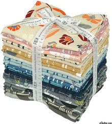 Forage Fat Quarter bundle 20pc. - Robert Kaufman