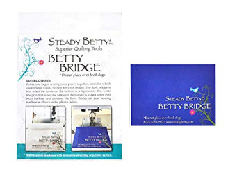 Betty Bridge - Steady Betty