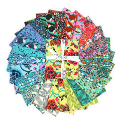 Natural Beauty Fat Quarter Bundle by Amy Butler - Free Spirit Fabrics