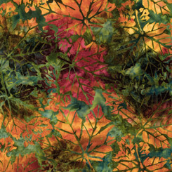 Cornucopia 10 Grass - Robert Kaufman fabrics