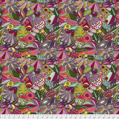 In the Woods - Free Spirit fabrics