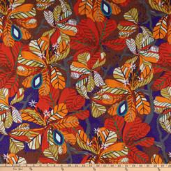 Fig Leaf - Free Spirit fabrics