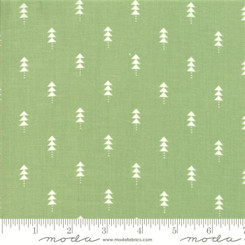 Little Pine Tree - Moda fabrics