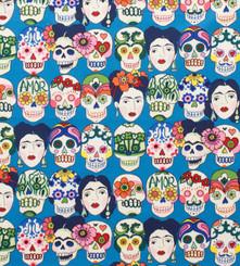 Gotas De Amor - Alexander Henry Fabrics