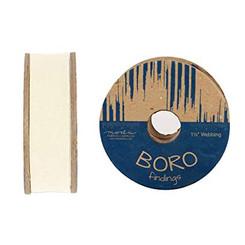 """Boro Trim Webbing 1.5"""" - Moda Fabrics"""