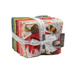 Painted Meadow Fat Quarter Bundle - Moda fabrics