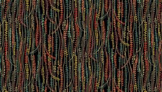 Rhapsody Dotty Reeds  - Andover Fabrics