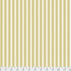 Tiger Stripe Gold - Free Spirit fabrics
