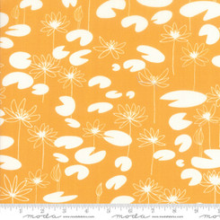 Botanica Cheddar - Moda fabrics