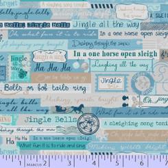 Songbook Jingles - Marcus Fabrics