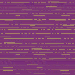 Violet Dashes - Andover Fabrics