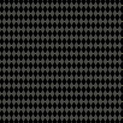 Midnight Harlequin - Andover Fabrics